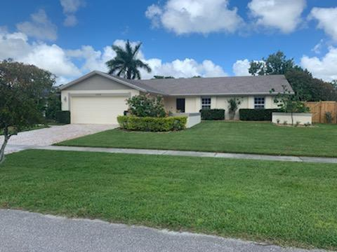 Home for sale in SOUTH SHORE 2 OF WELLINGTON Wellington Florida