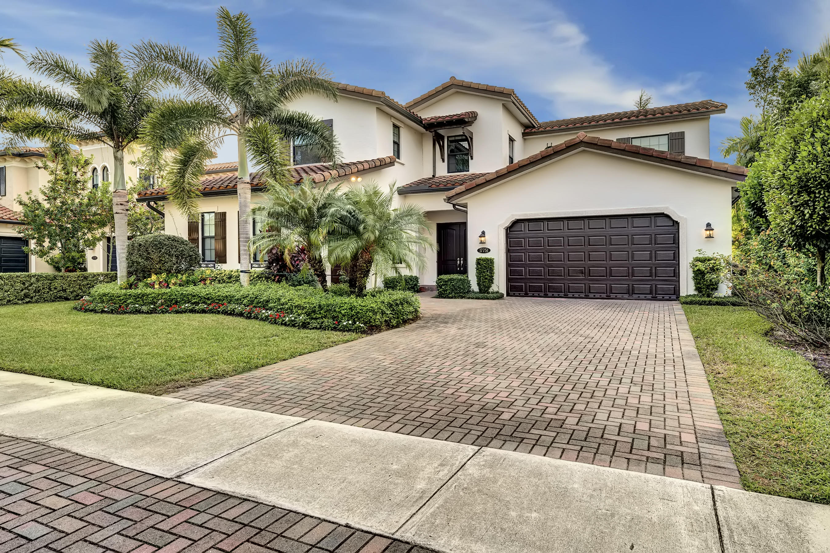 Home for sale in OAKS AT BOCA RATON 8 Boca Raton Florida