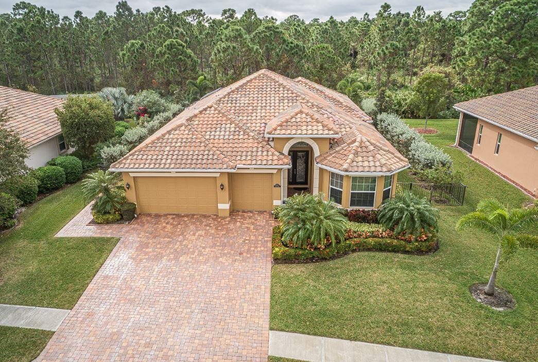 Home for sale in Fieldstone Ranch Vero Beach Florida