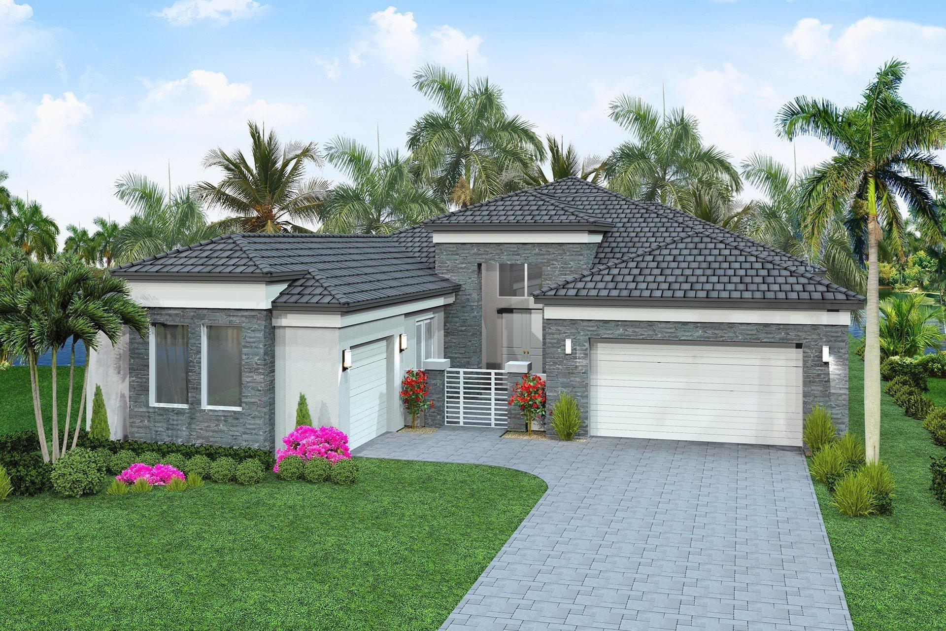 12836 Veneto Springs Drive  Boynton Beach, FL 33473