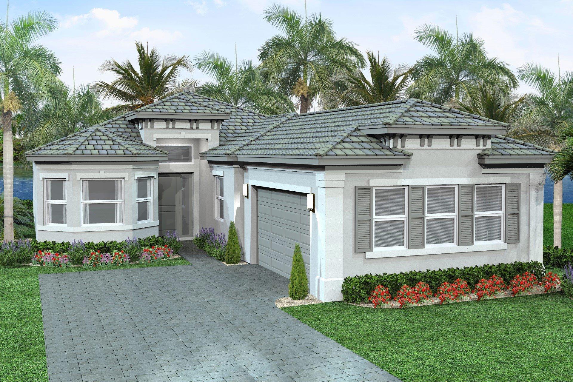 12685 New Caladonia Lane  Boynton Beach, FL 33473