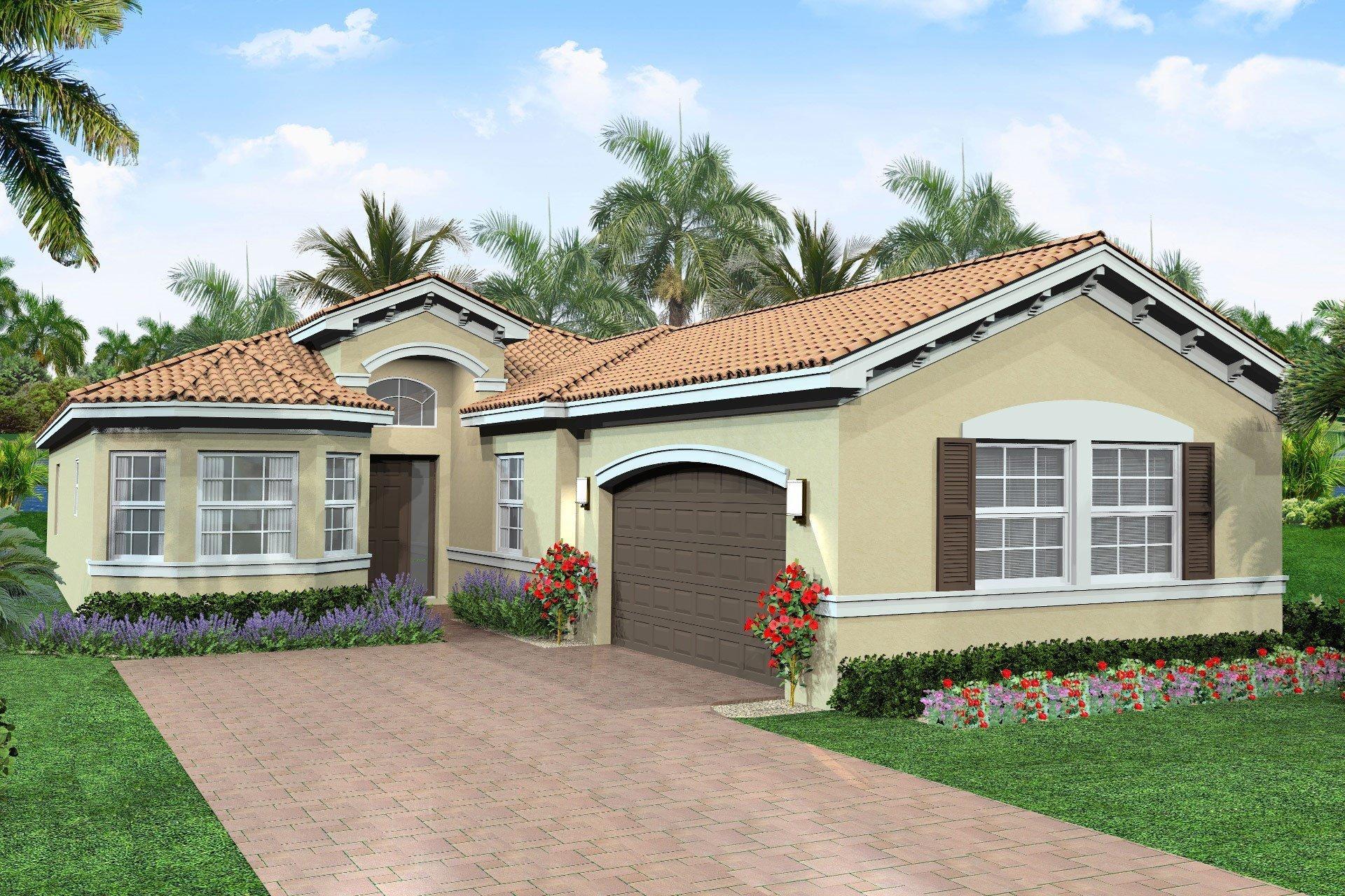 9544 Prosecco Street  Boynton Beach, FL 33473