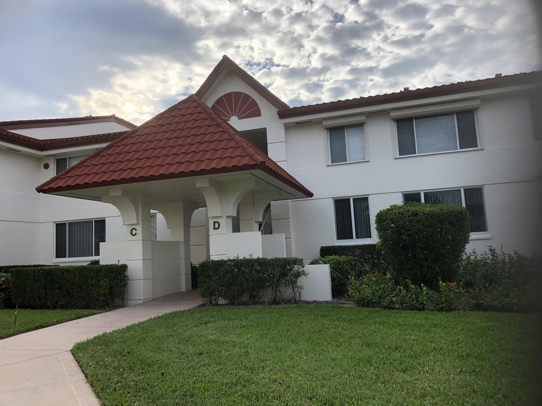 Home for sale in HALF MOON BAY COND Hypoluxo Florida