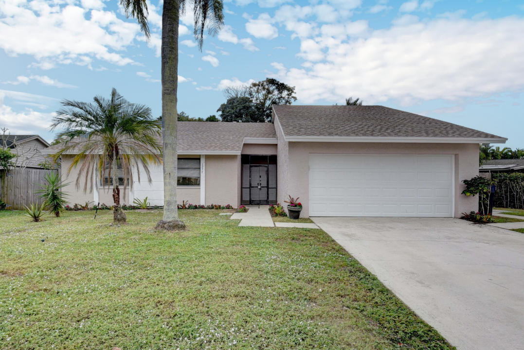 1277 Essex Drive  Wellington FL 33414