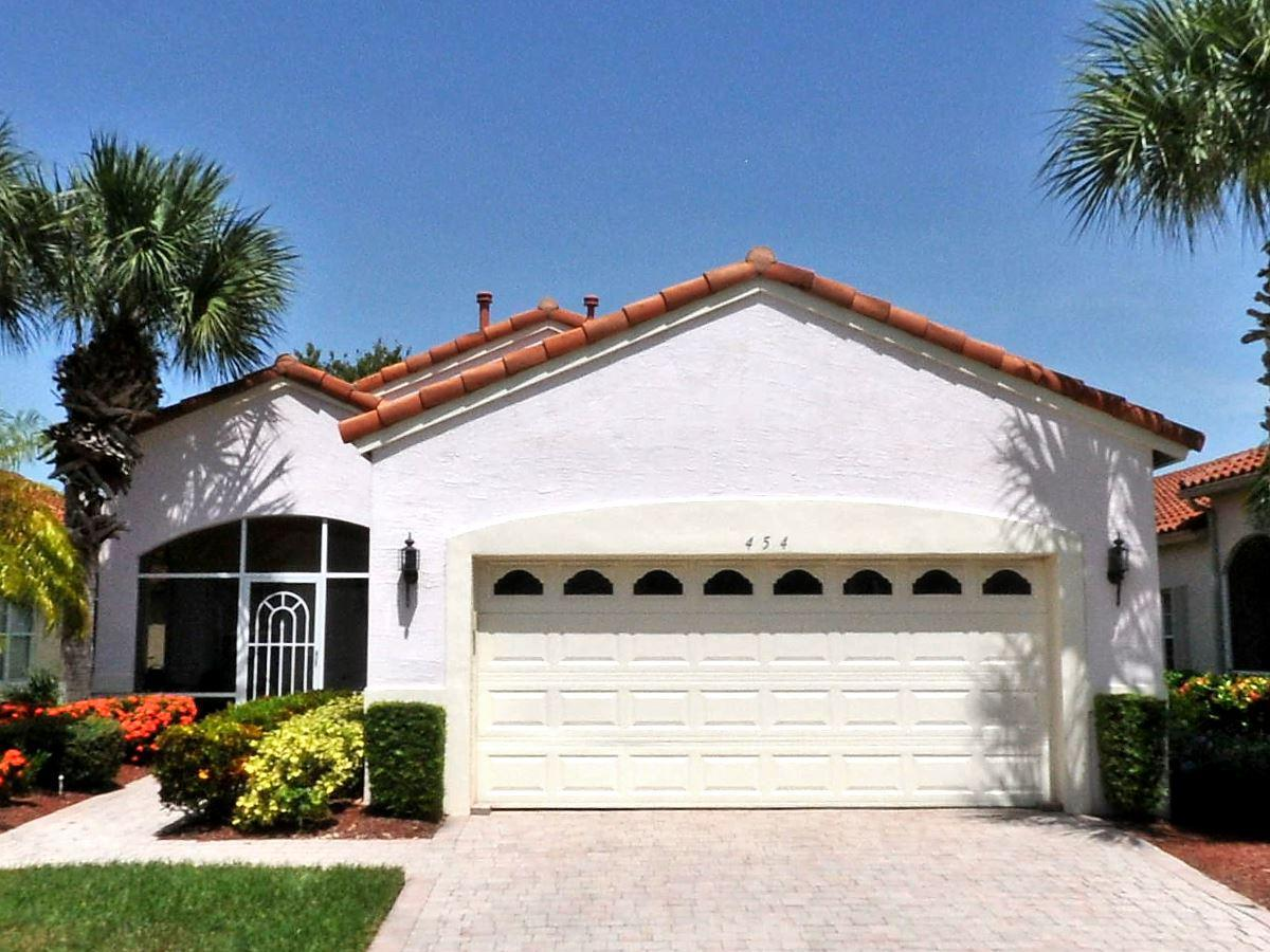 Home for sale in CASCADES AT ST LUCIE WEST PHASE 1 ST LUCIE WEST PLAT NO 110 Port Saint Lucie Florida