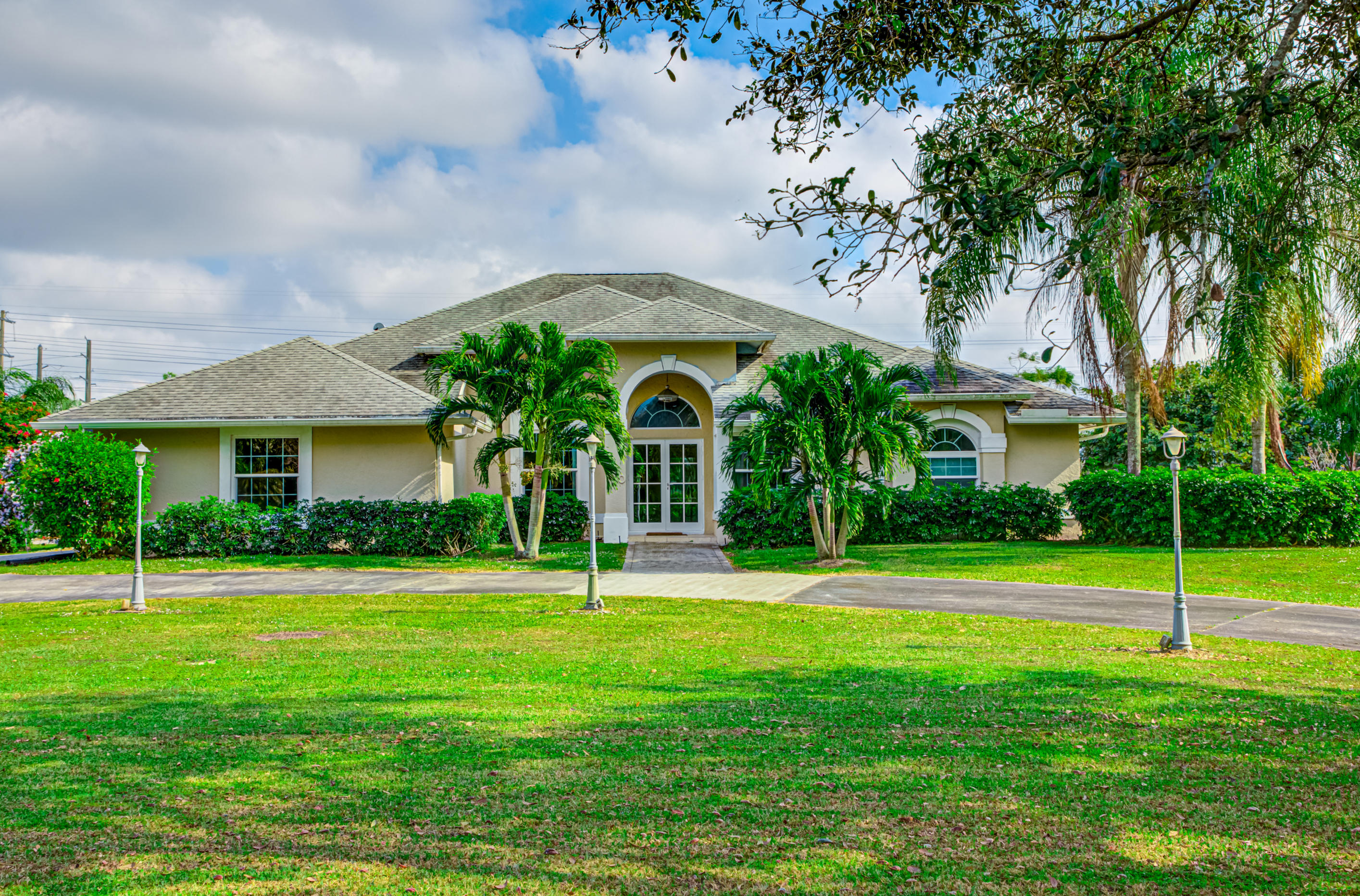 Home for sale in Little Ranches Of Wellington Wellington Florida