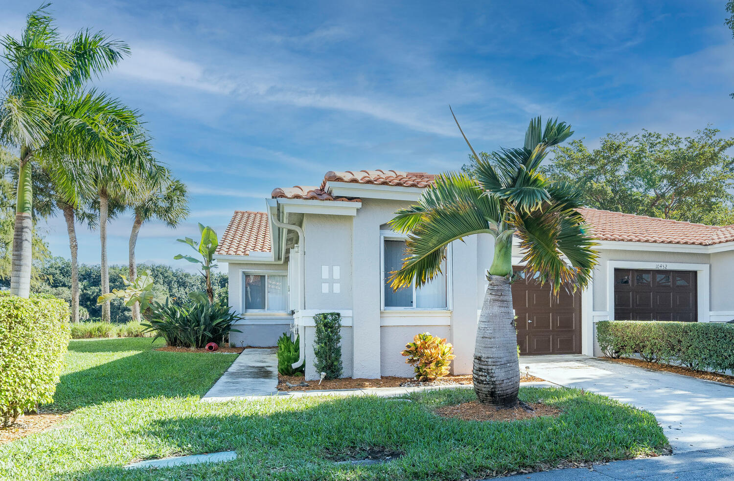 Home for sale in Mission Bay Reflections Boca Raton Florida