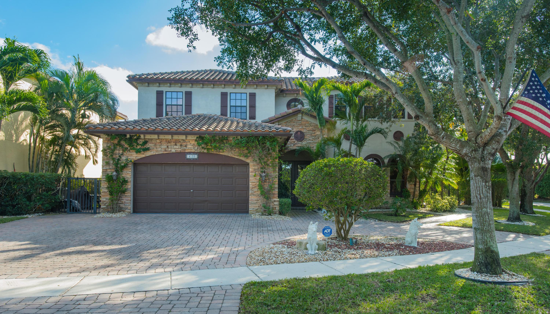 Home for sale in JONATHANS CREEK,ARTESA Boynton Beach Florida