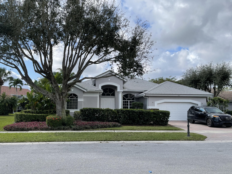 Home for sale in Aberdeen/sheffield Estates Boynton Beach Florida