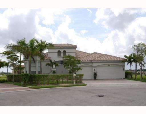 9684 Postley Court Wellington, FL 33414