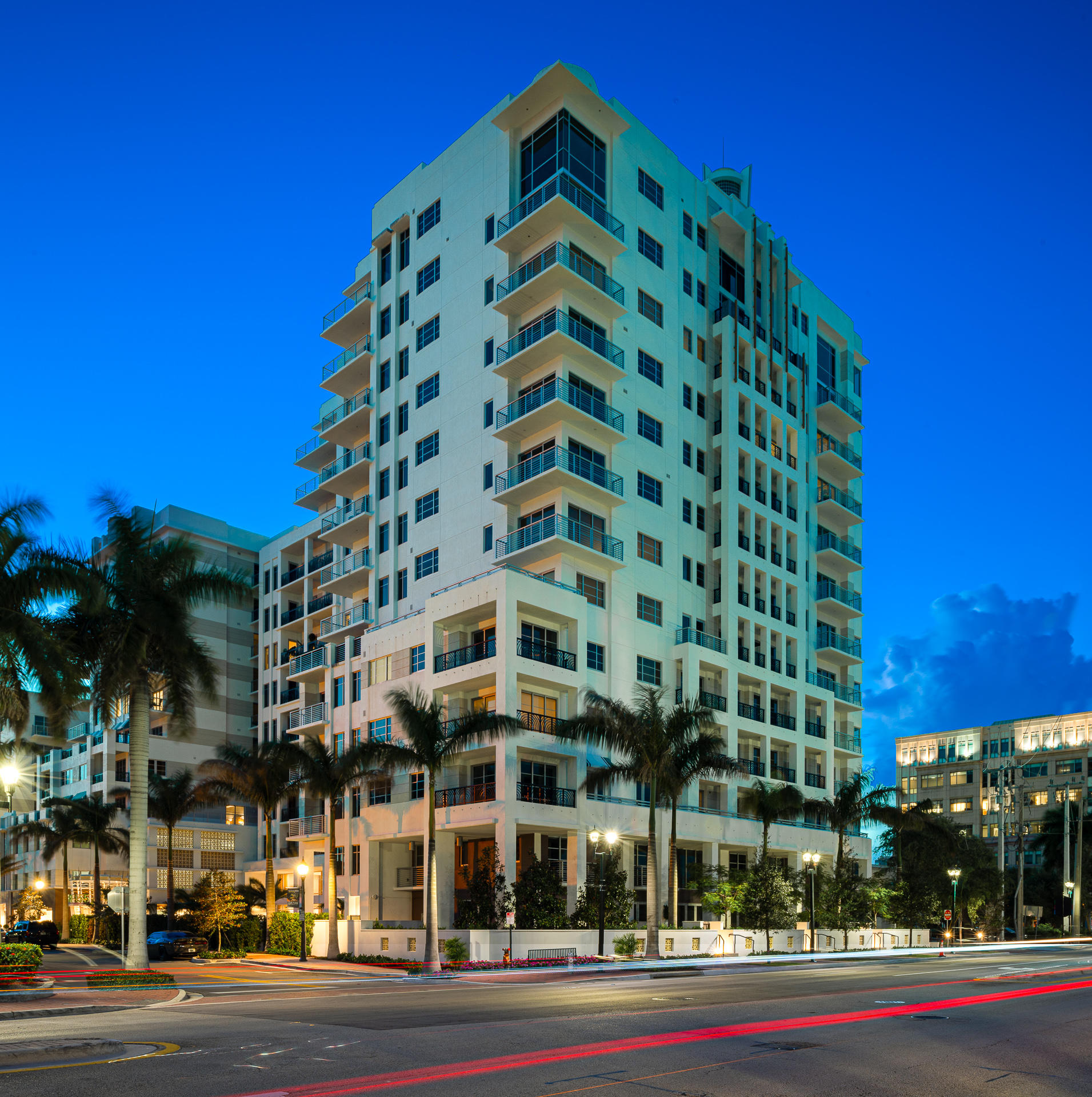 Home for sale in Tower 155 Boca Raton Florida