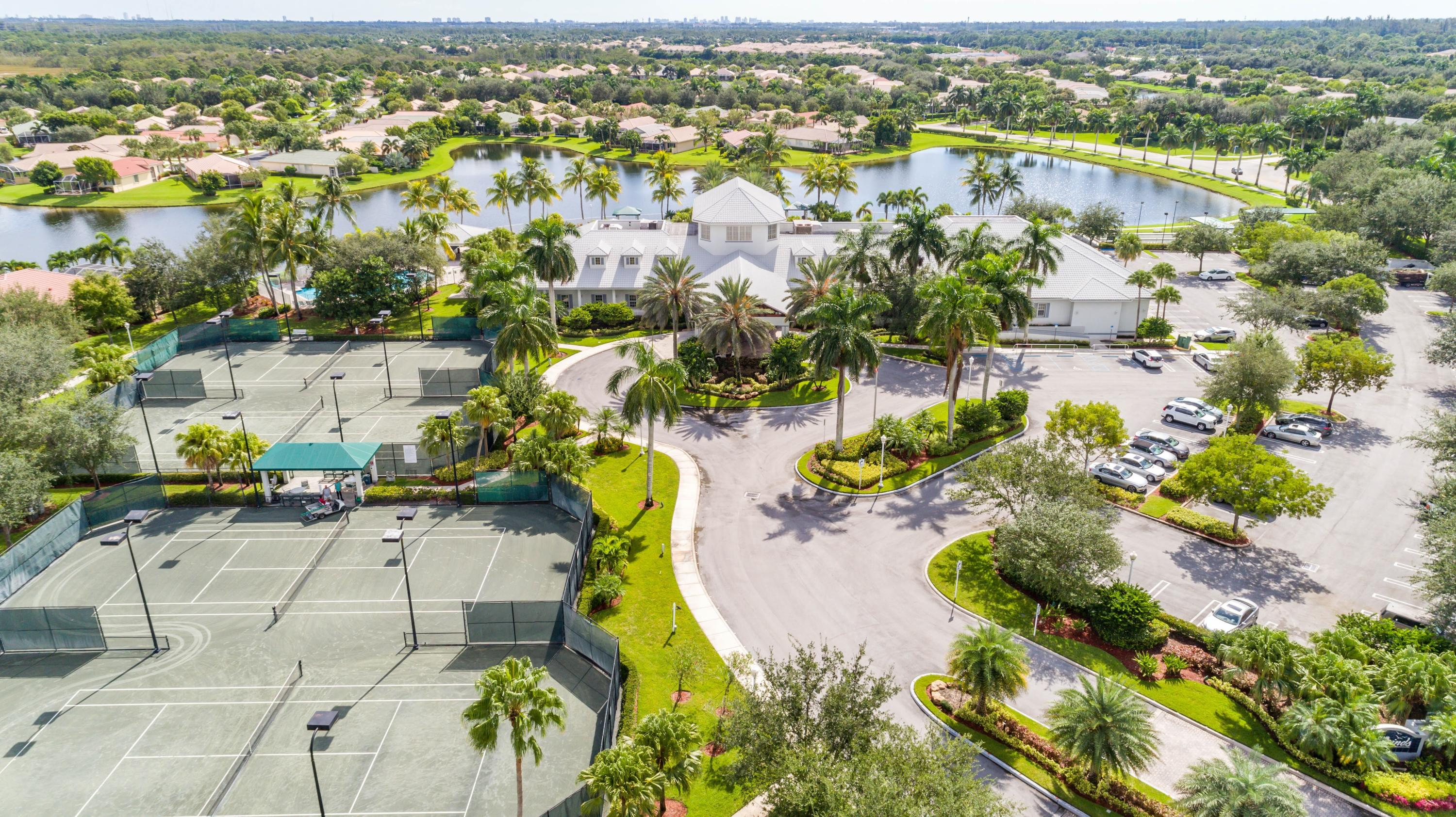9094 Bay Harbour Circle West Palm Beach, FL 33411 photo 40