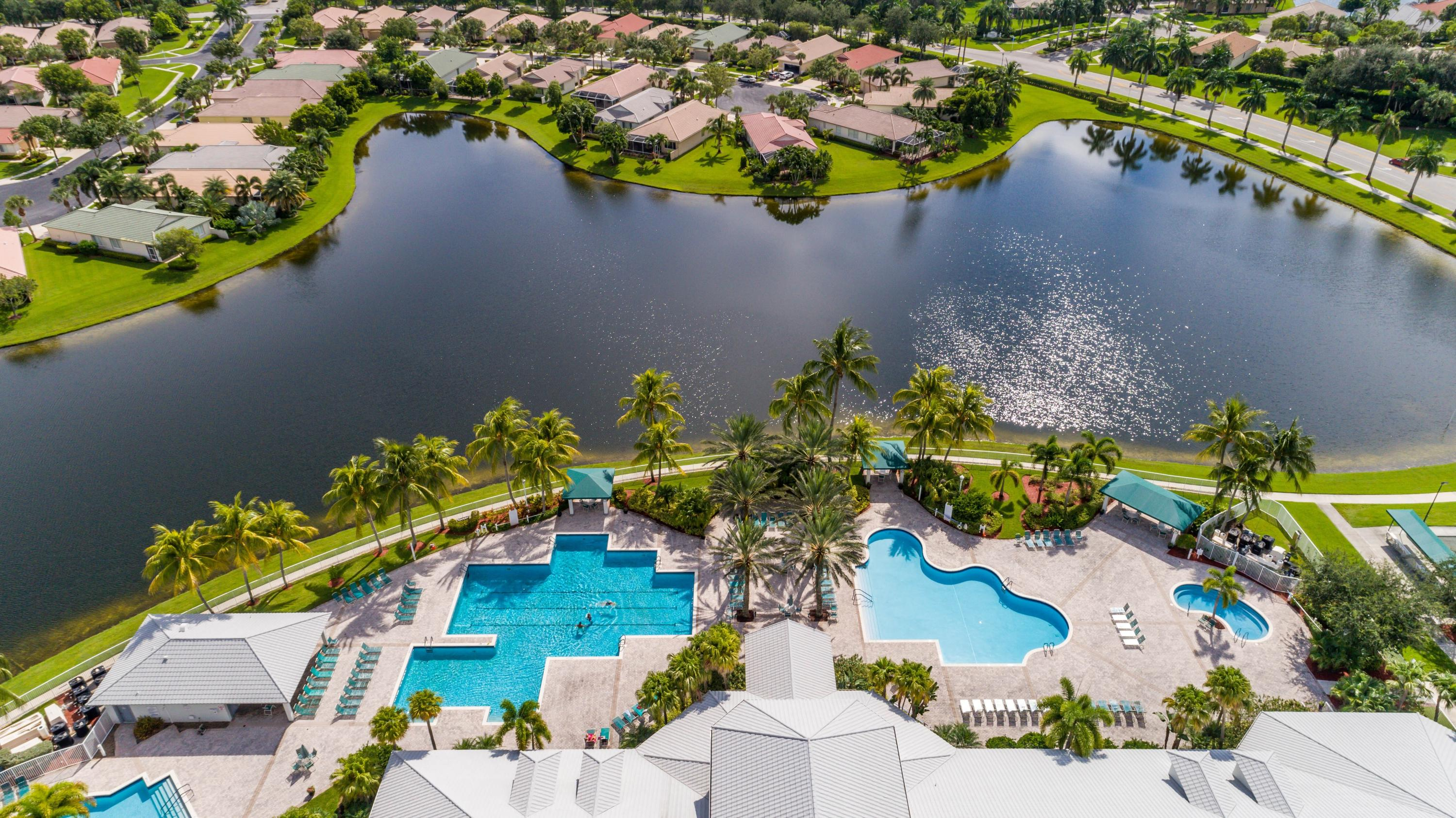 9094 Bay Harbour Circle West Palm Beach, FL 33411 photo 41
