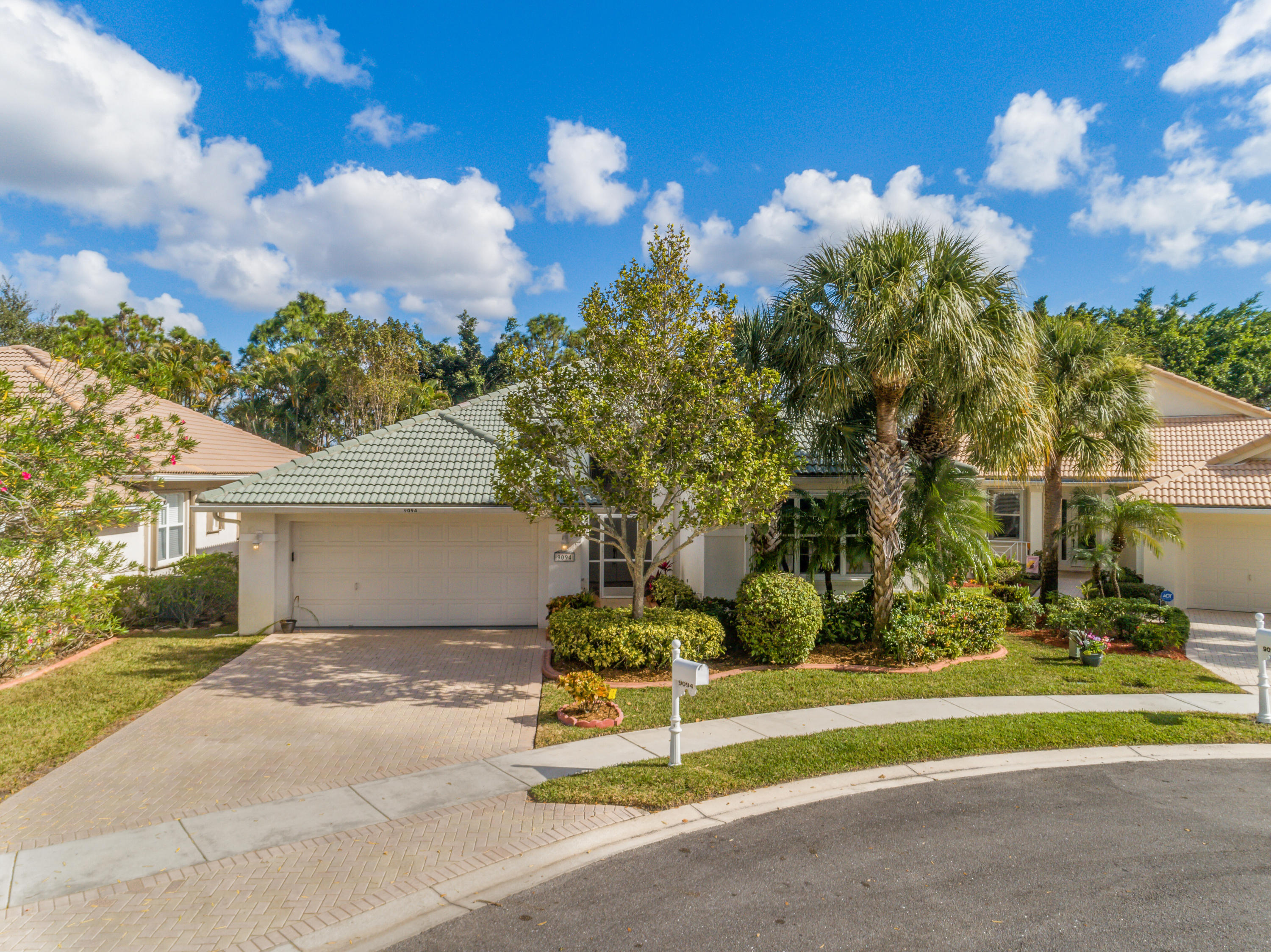 9094 Bay Harbour Circle West Palm Beach, FL 33411 photo 55