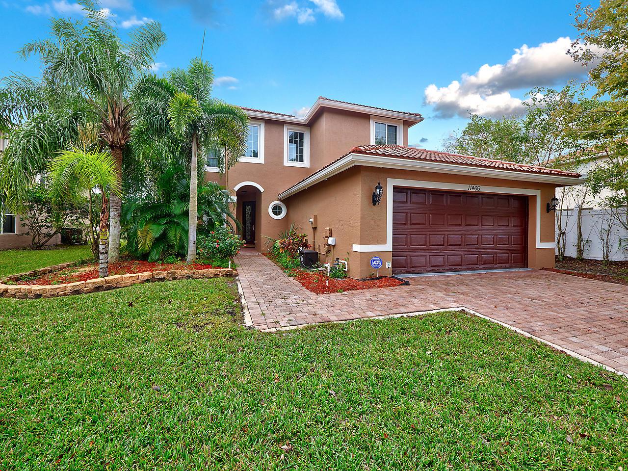 11466 Garden Cress Trail Royal Palm Beach, FL 33411