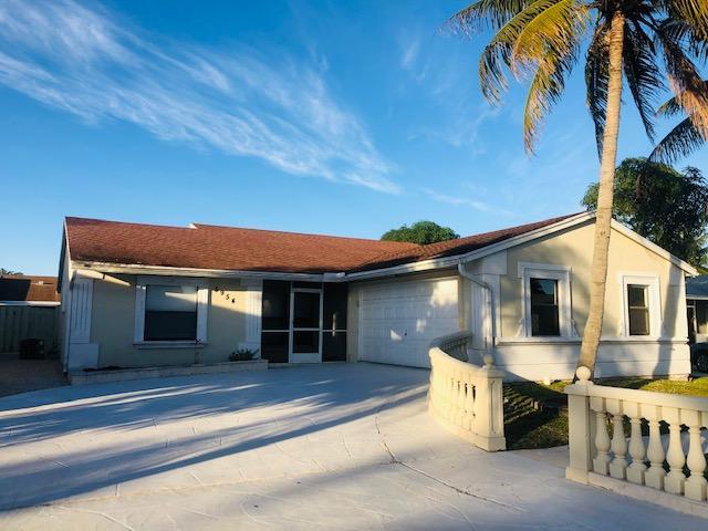 Home for sale in LANTANA HOMES 1 Lake Worth Florida