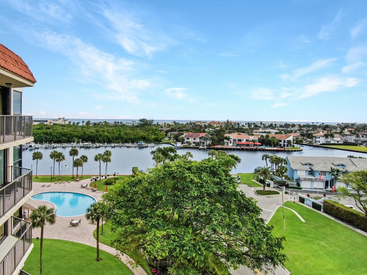 Home for sale in Porta Bella Boca Raton Florida