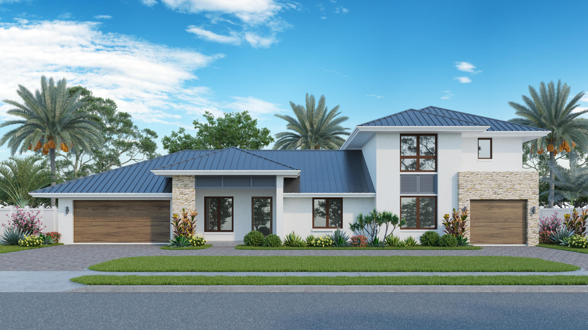 515 1st Avenue, Delray Beach, Florida 33444, 5 Bedrooms Bedrooms, ,4 BathroomsBathrooms,Single Family Detached,For Sale,1st,RX-10686752