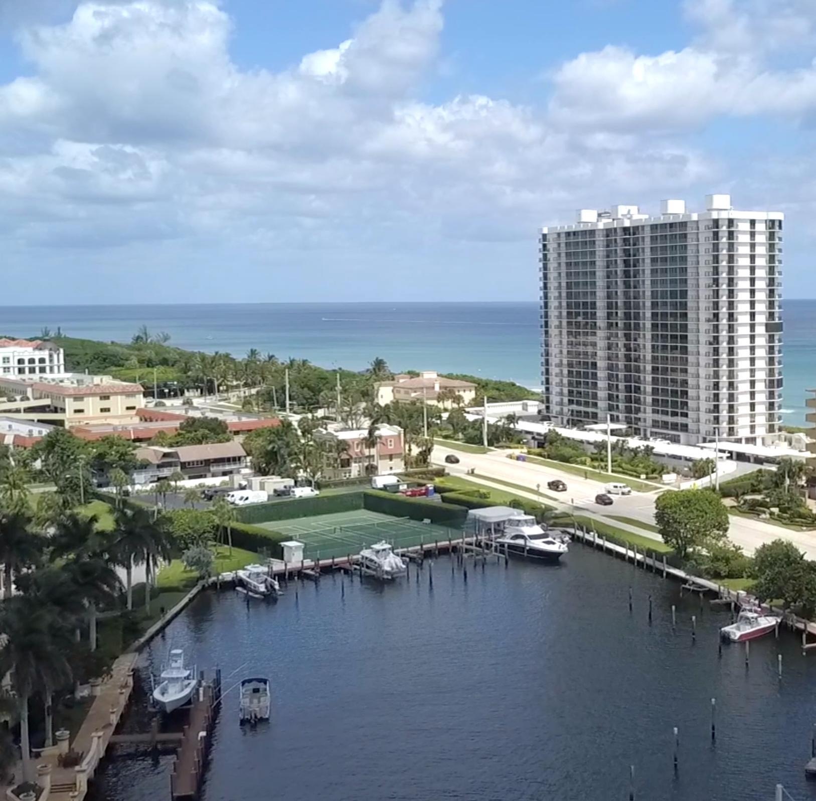 250 S Ocean Boulevard 17-F Boca Raton, FL 33432