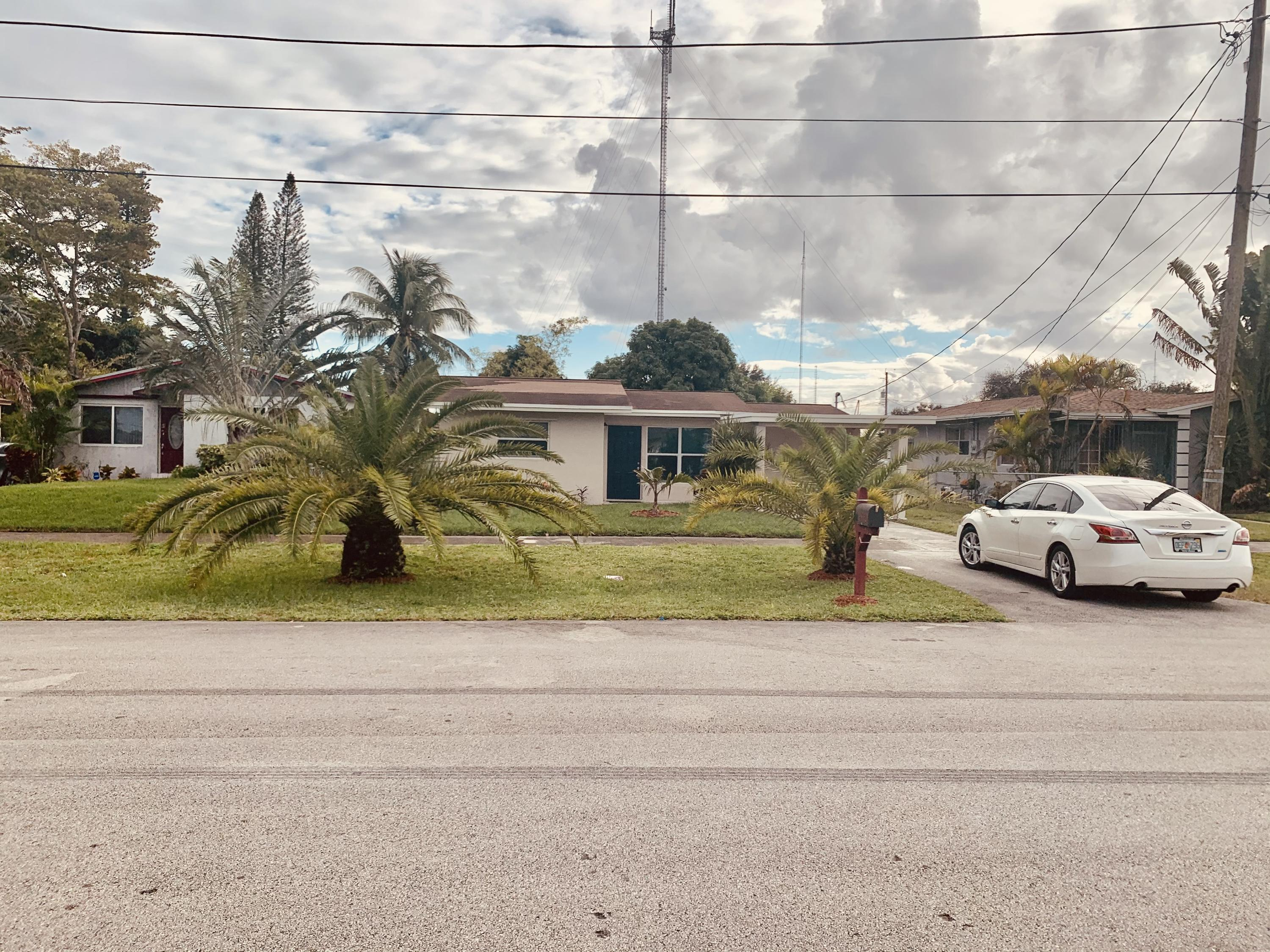 Home for sale in CARVER RANCHES Hollywood Florida