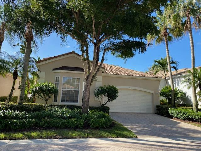 158 Sunset Bay Drive Palm Beach Gardens, FL 33418