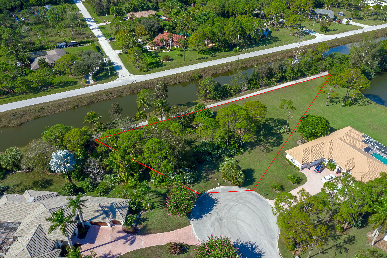 Lot 1 Stonehaven Way Palm Beach Gardens, FL 33412