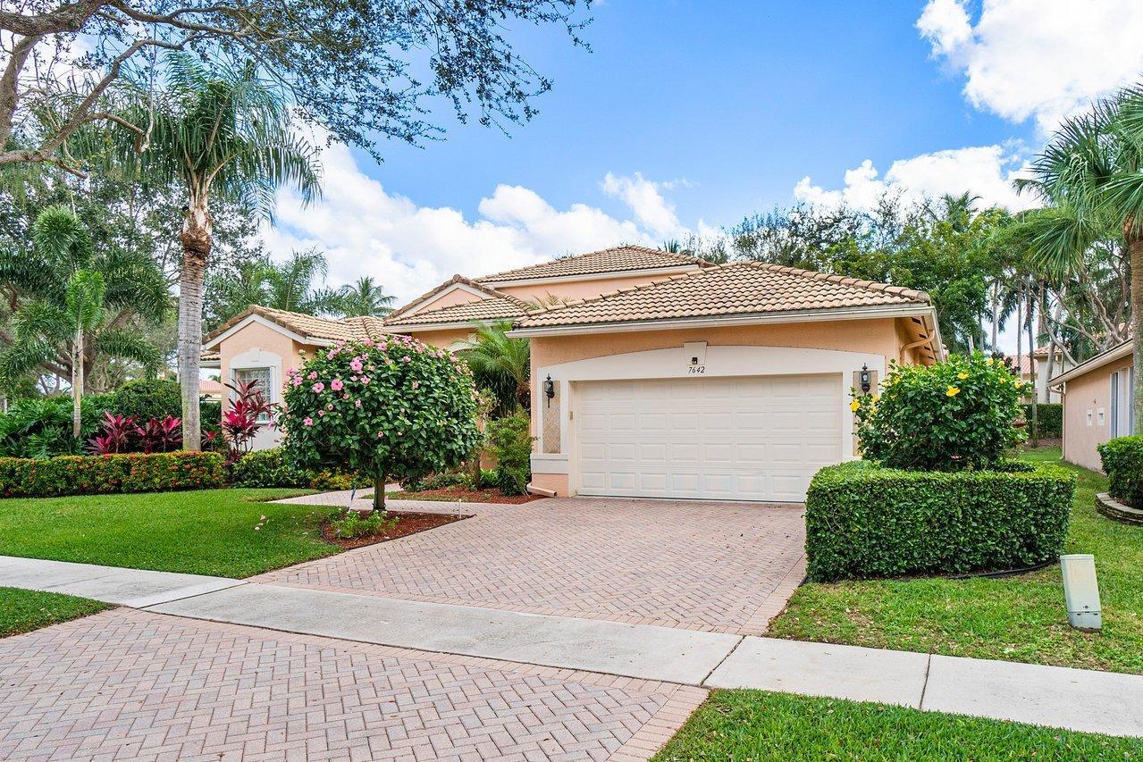 7642 New Ellenton Drive  Boynton Beach, FL 33437