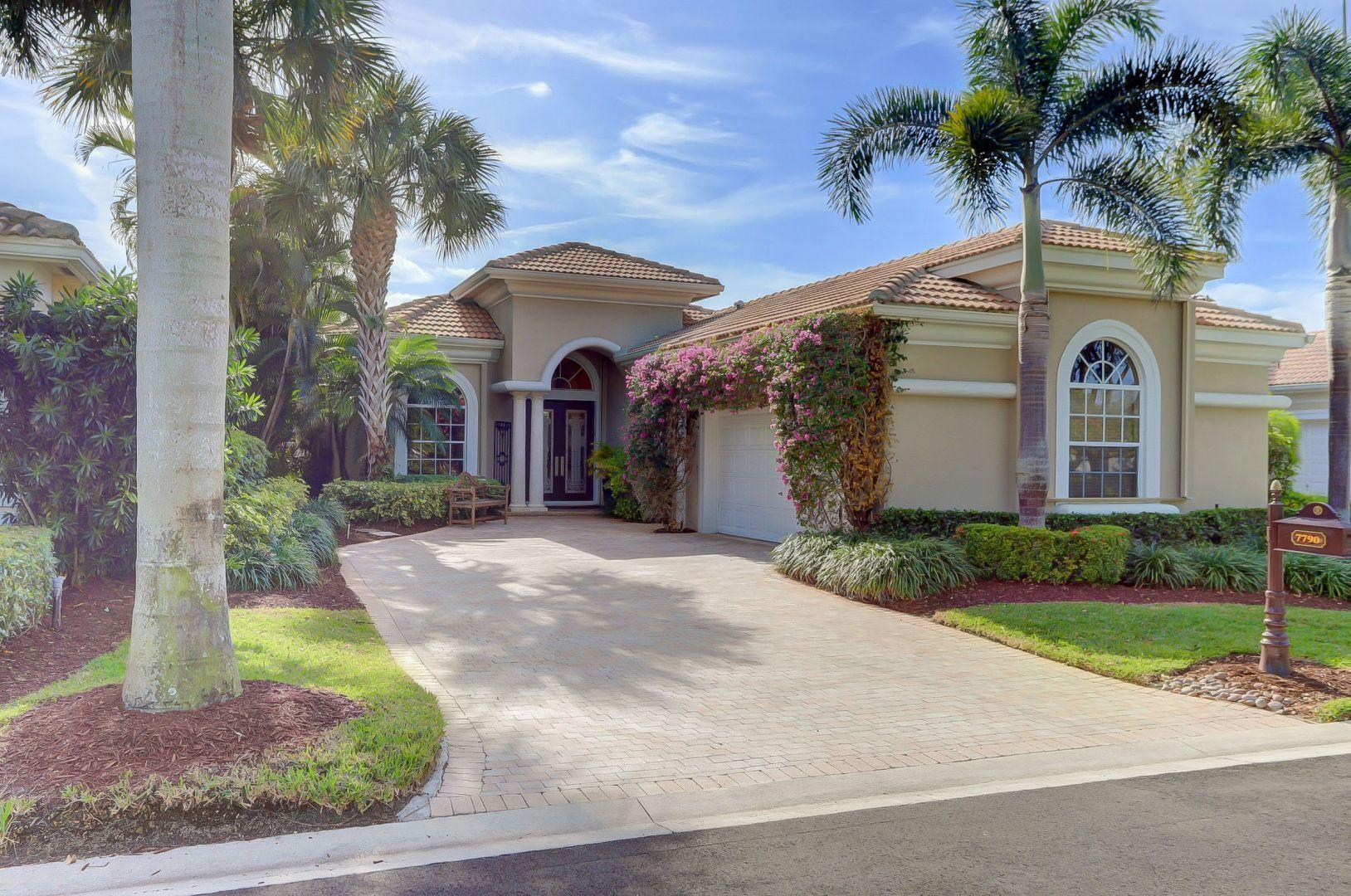 7790 Villa D Este Way  Delray Beach, FL 33446
