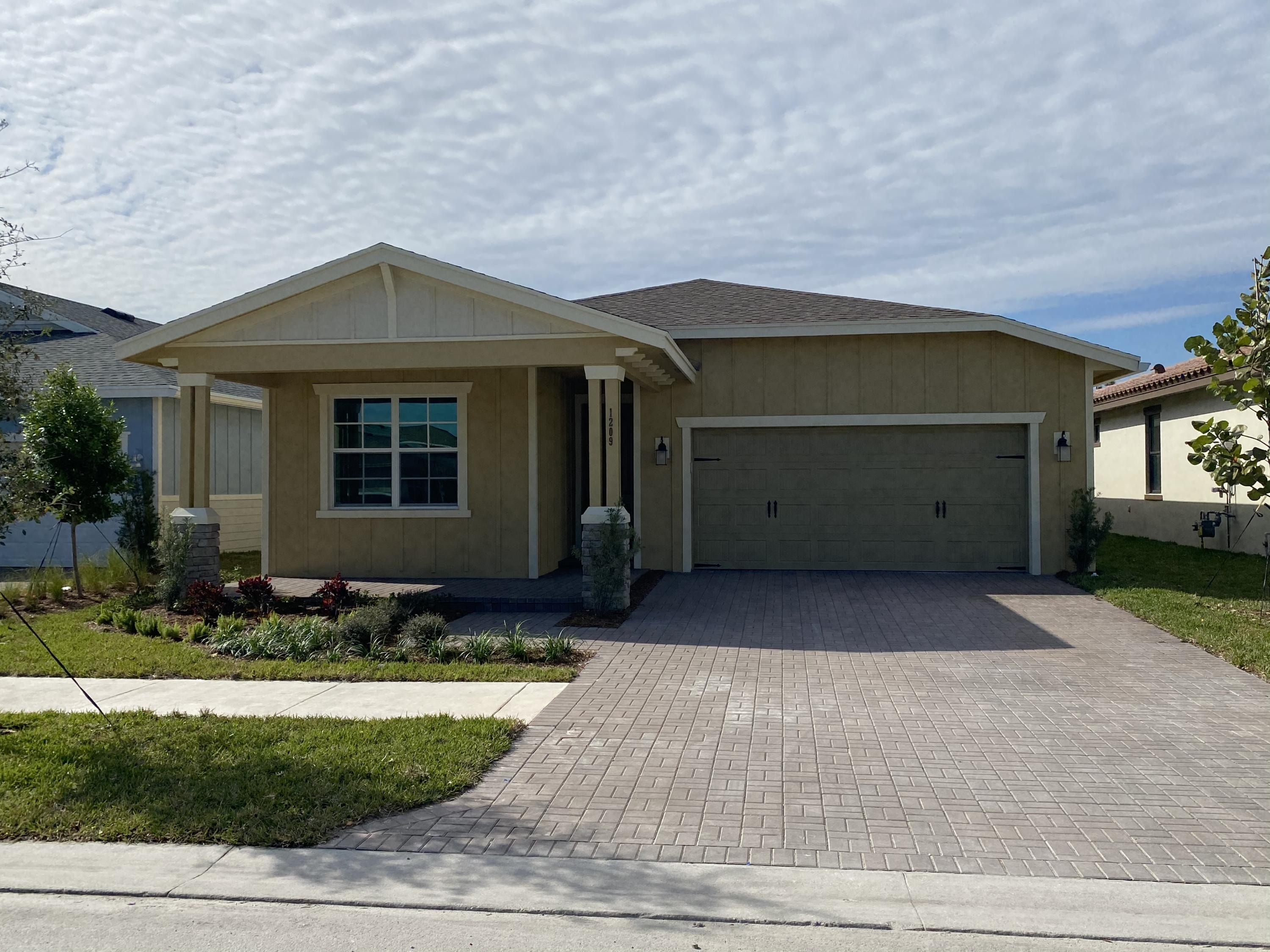 Home for sale in Arden Loxahatchee Florida