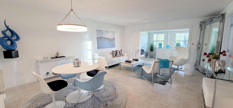 Home for sale in COVERED BRIDGE CONDO Lake Worth Florida