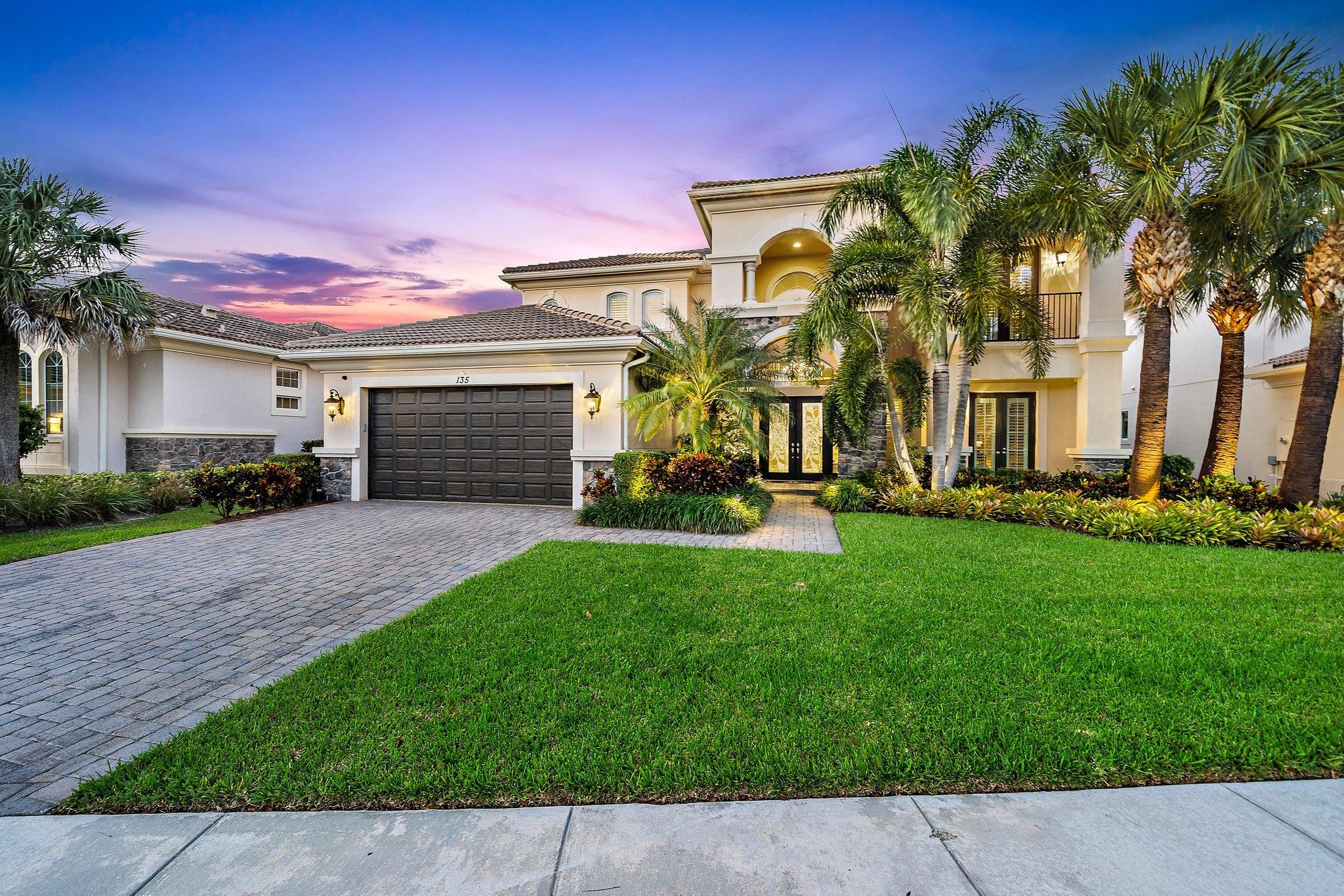 135 Carmela Court, Jupiter, Florida 33478, 5 Bedrooms Bedrooms, ,5 BathroomsBathrooms,A,Single family,Carmela,RX-10682709