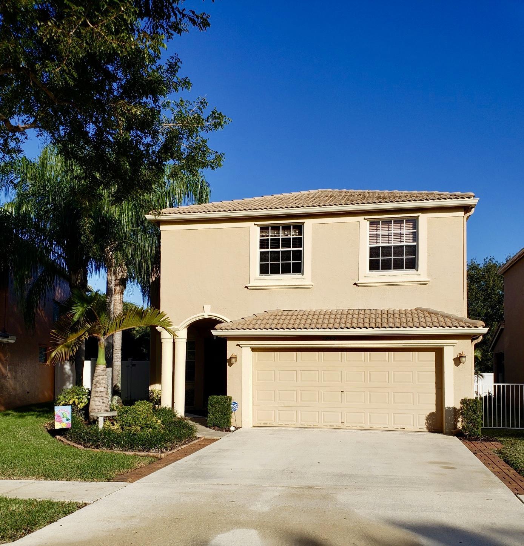 1243 Oakwater Drive Royal Palm Beach, FL 33411