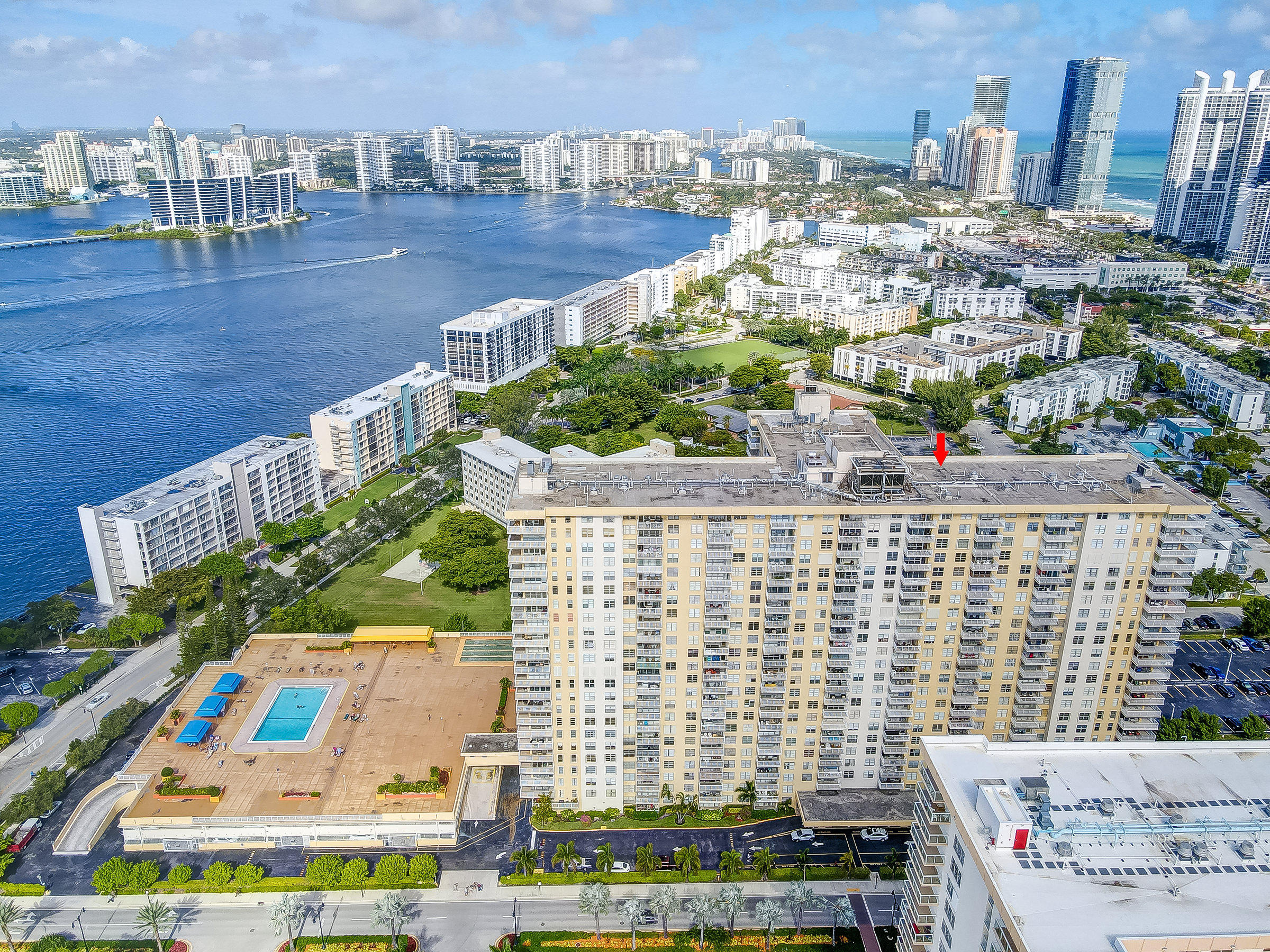 231 174th Street 1516 Sunny Isles Beach, FL 33160 photo 36