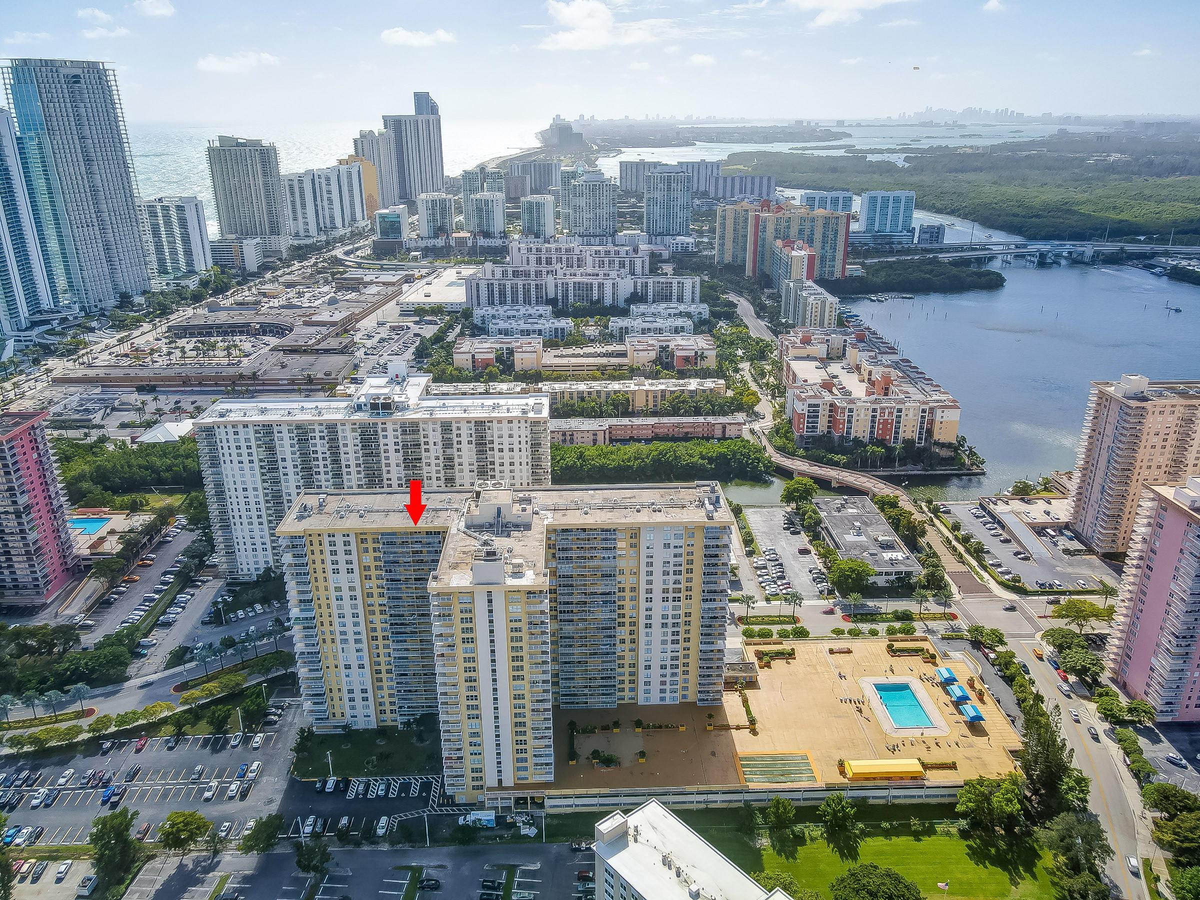231 174th Street 1516 Sunny Isles Beach, FL 33160 photo 41