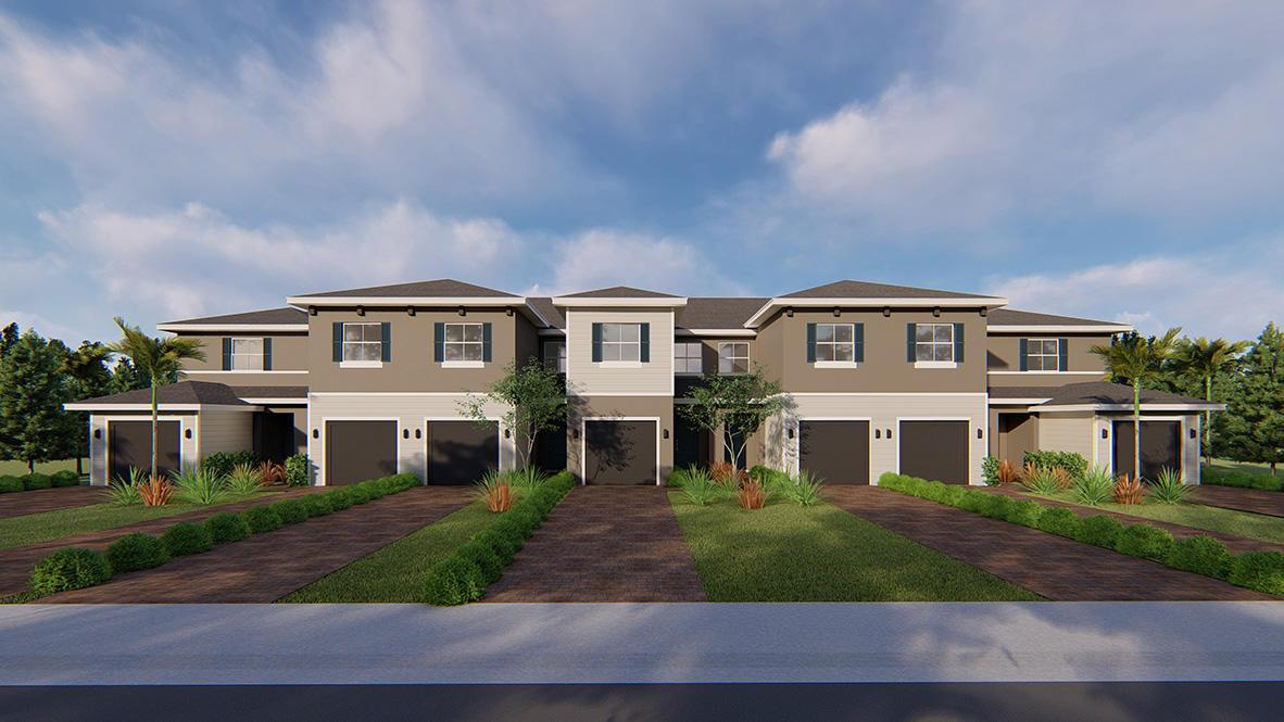 Photo of 185 Bandol Street, Riviera Beach, FL 33404