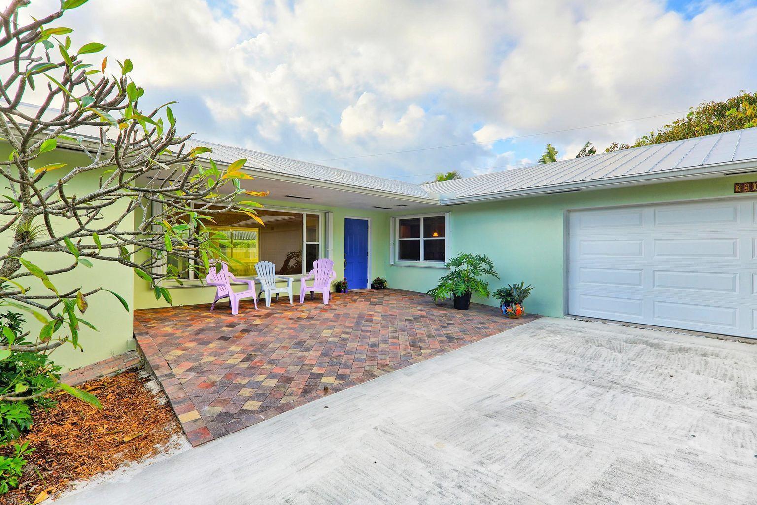Home for sale in Juno Beach Juno Beach Florida