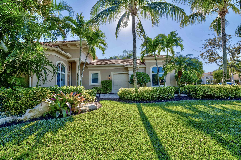 201 Porto Vecchio Way Palm Beach Gardens, FL 33418