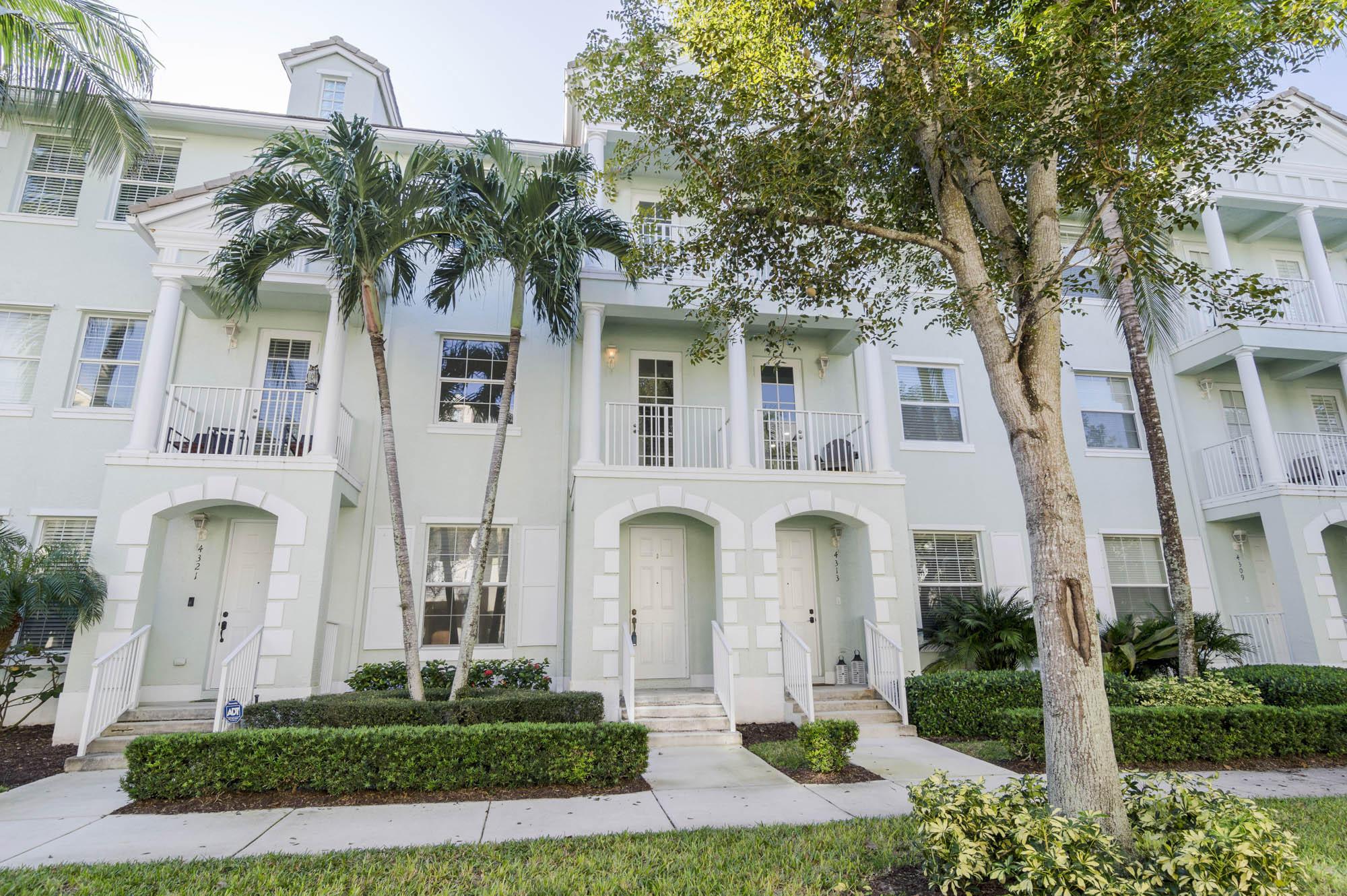 4317 Savannah Bay Place  - Abacoa Homes - photo 1