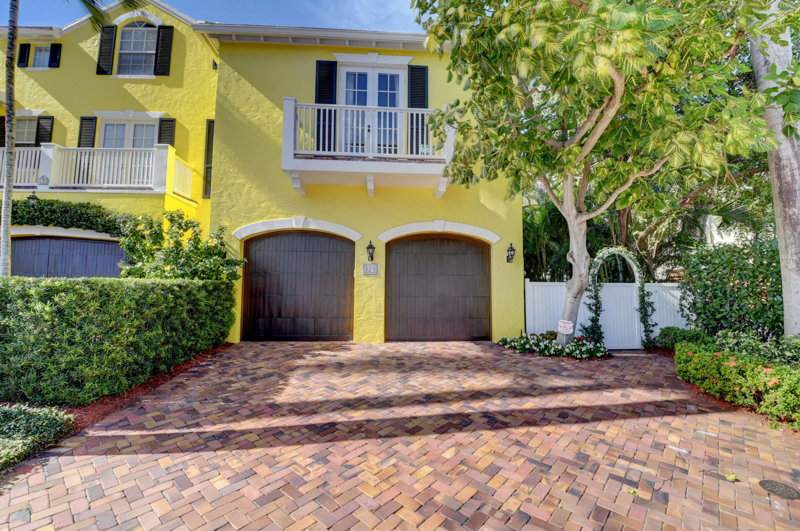Home for sale in GLEASON STREET VILLAS Delray Beach Florida
