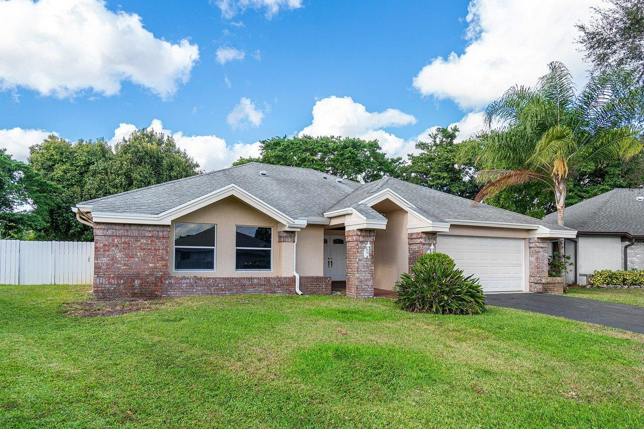 Home for sale in Boca Chase Barrington Boca Raton Florida