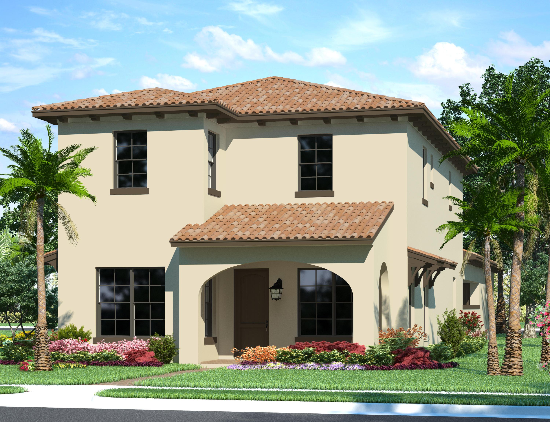 13317 Machiavelli Way Palm Beach Gardens, FL 33418