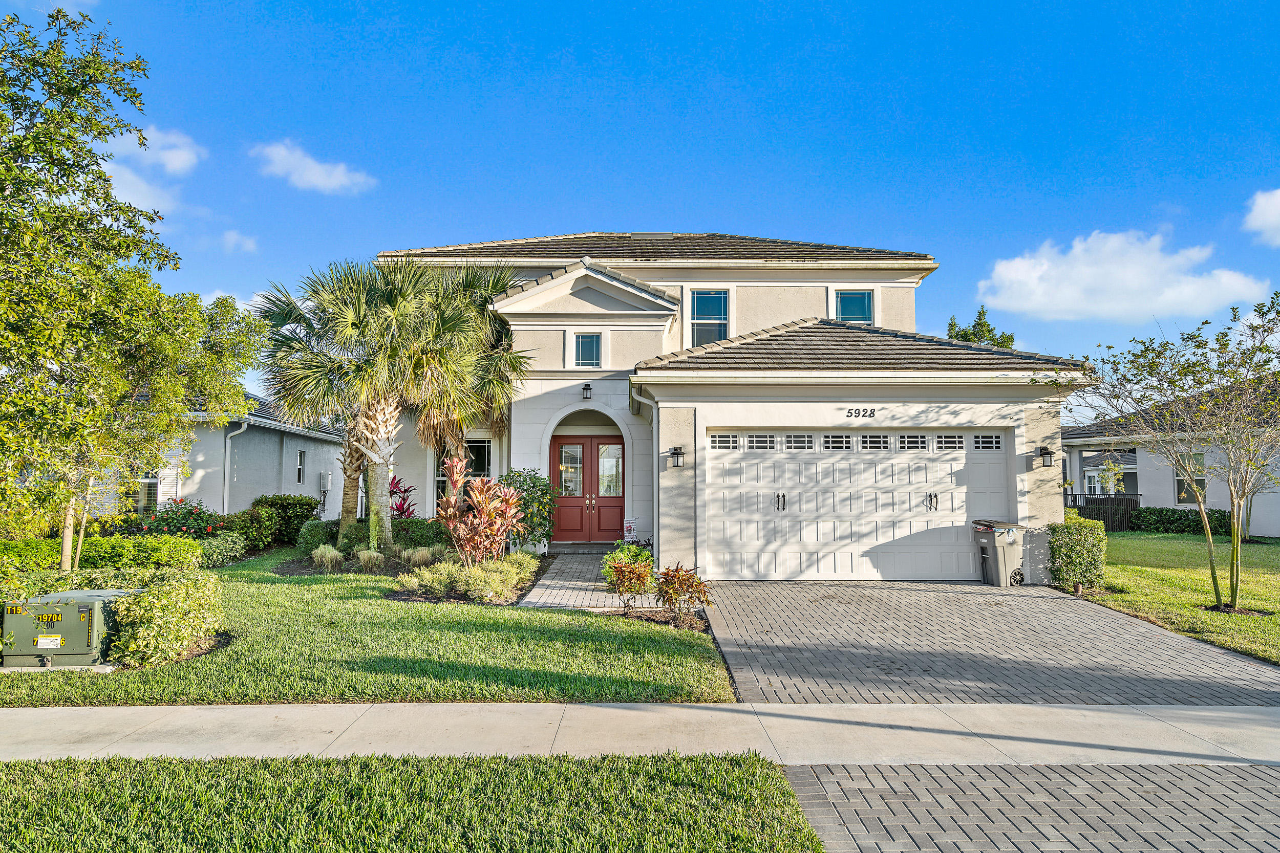 Home for sale in Westlake Westlake Florida