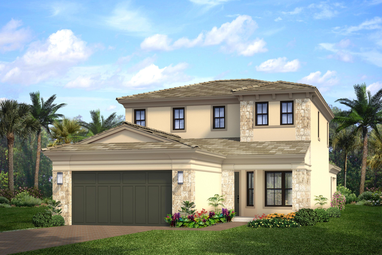 5635 Delacroix Terrace Palm Beach Gardens, FL 33418