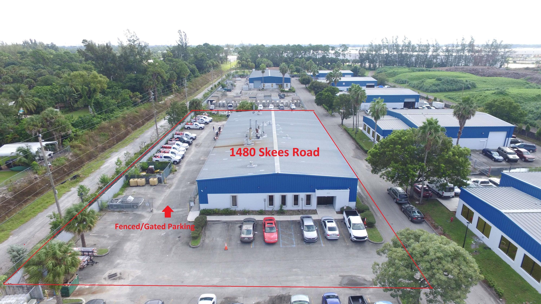 1480 Skees Road  West Palm Beach FL 33411