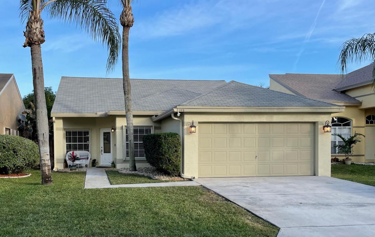 105 Pine Lane Royal Palm Beach, FL 33411