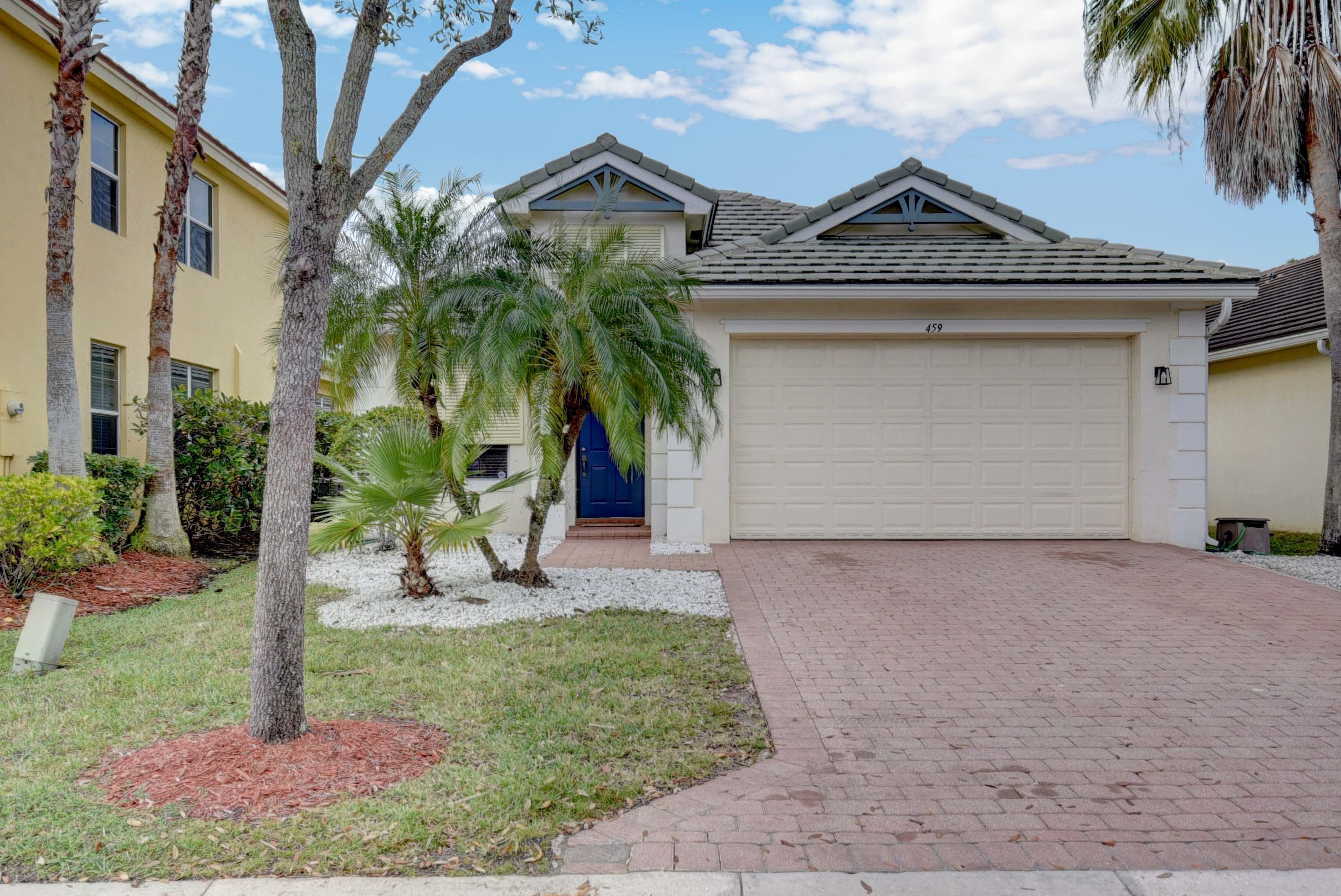 459 Belle Grove Lane Royal Palm Beach, FL 33411