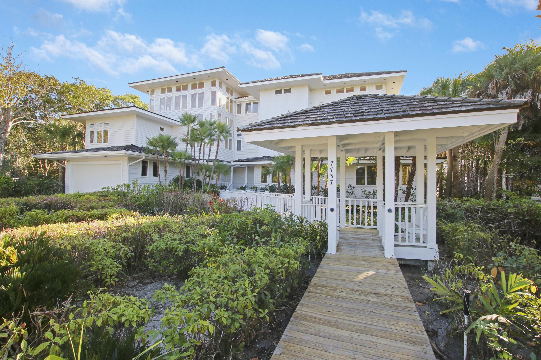 7737 Loblolly Bay Drive, Hobe Sound, Florida 33455, 5 Bedrooms Bedrooms, ,6 BathroomsBathrooms,A,Single family,Loblolly Bay,RX-10684472
