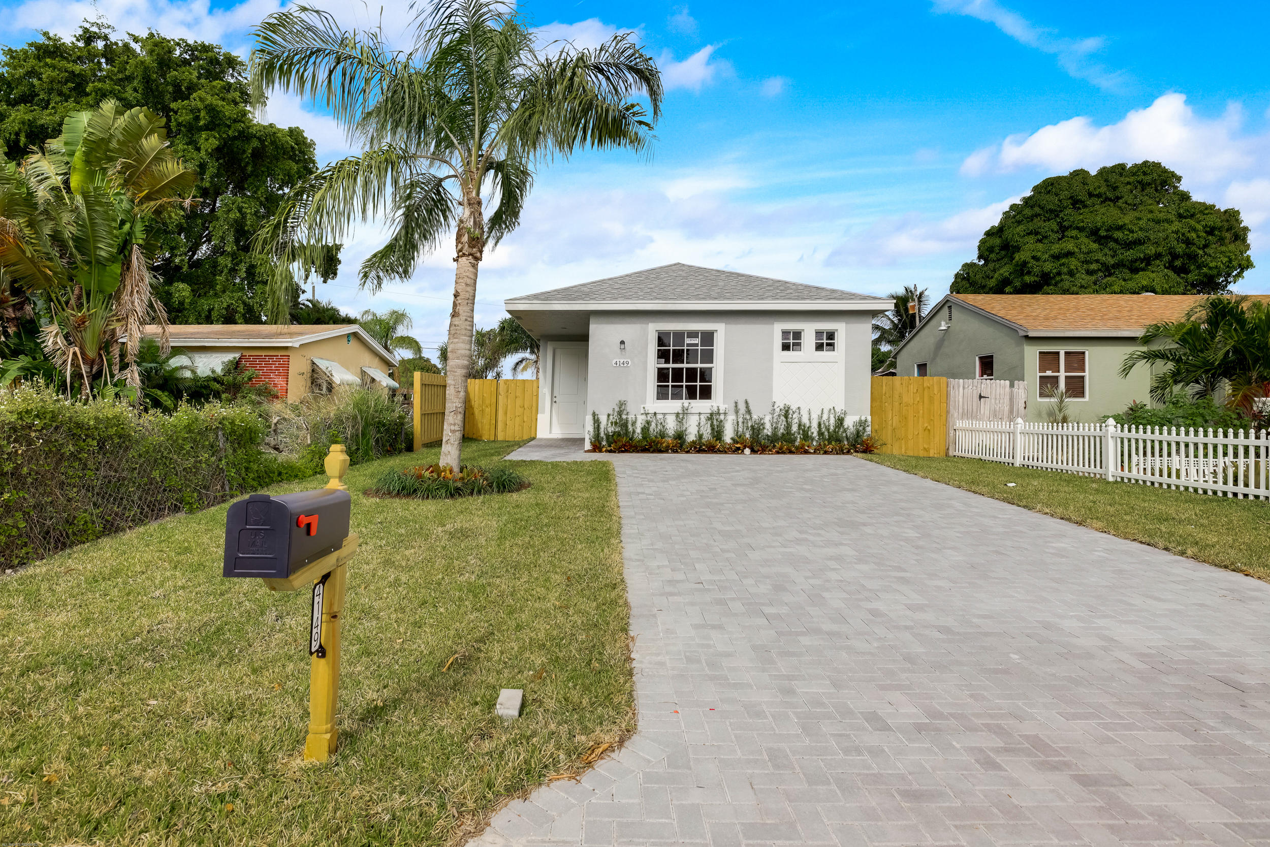 Photo of 4149 Vicliff Road, West Palm Beach, FL 33406
