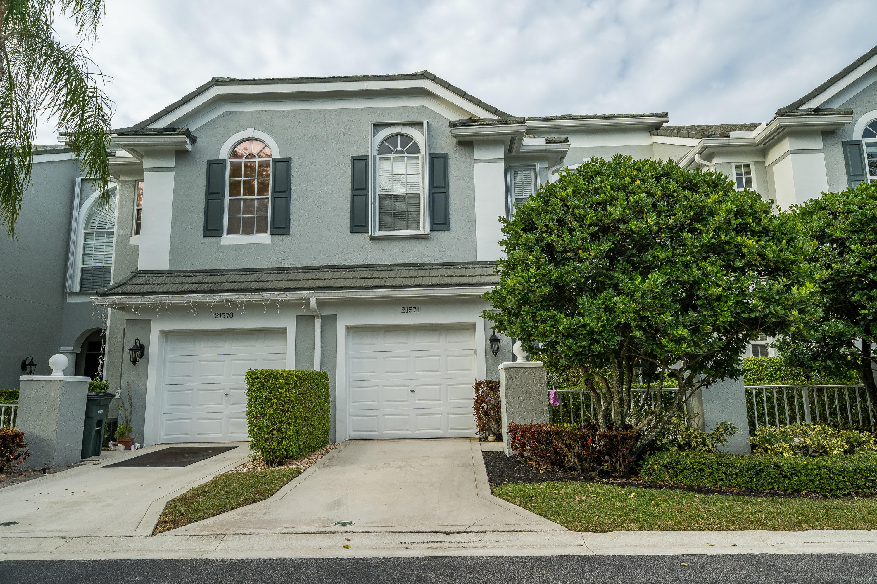 Home for sale in St Andrews Grand Boca Raton Florida