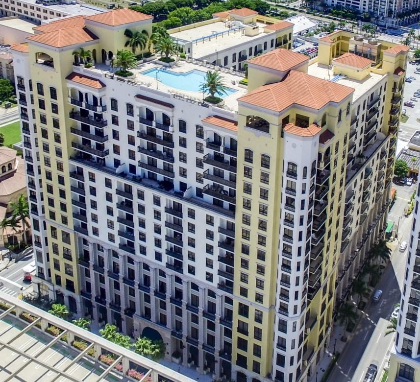 Home for sale in One City Plaza West Palm Beach Florida